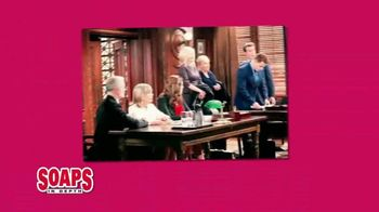 CBS Soaps in Depth TV Spot, 'Young & Restless: J.T.'s Secret' - Thumbnail 4