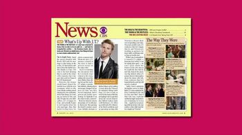 CBS Soaps in Depth TV Spot, 'Young & Restless: J.T.'s Secret' - Thumbnail 6