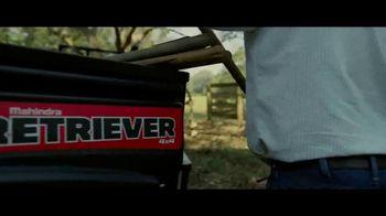 Mahindra Retriever TV Spot, 'Farming & Ranching' - Thumbnail 6