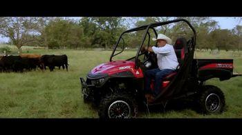 Mahindra Retriever TV Spot, 'Farming & Ranching' - Thumbnail 8