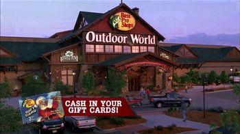 Bass Pro Shops Bring in the New Sale TV Spot, 'Boat Gift Cards' - Thumbnail 3