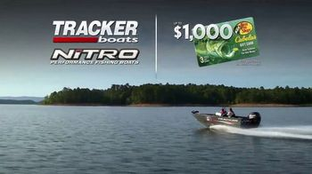 Bass Pro Shops Bring in the New Sale TV Spot, 'Boat Gift Cards' - Thumbnail 6