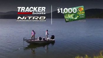 Bass Pro Shops Bring in the New Sale TV Spot, 'Boat Gift Cards' - Thumbnail 7