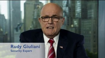 Experian TV Spot, 'Take Responsibility' Featuring Rudy Giuliani