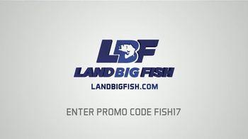 LandBigFish.com Daily Deals From December TV Spot, 'Save Big' - Thumbnail 8