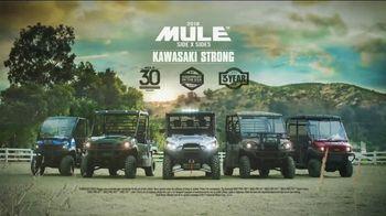 2018 Kawasaki Side x Side TV Spot, 'Ride Like a Boss' Ft. Steve Austin - Thumbnail 9