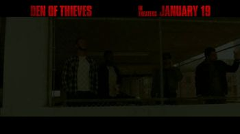 Den of Thieves - Alternate Trailer 6