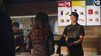 McDonald's $1 $2 $3 Dollar Menu TV Spot, 'Expensive Hardware Breakfast' - Thumbnail 1