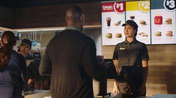 McDonald's $1 $2 $3 Dollar Menu TV Spot, 'Expensive Hardware Breakfast' - Thumbnail 6