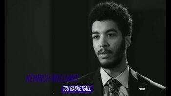 Big 12 Conference TV Spot, 'Champions for Life: TCU Basketball' - Thumbnail 2