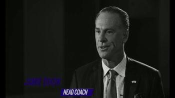 Big 12 Conference TV Spot, 'Champions for Life: TCU Basketball' - Thumbnail 4