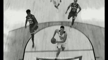Big 12 Conference TV Spot, 'Champions for Life: TCU Basketball' - Thumbnail 7