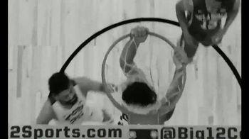 Big 12 Conference TV Spot, 'Champions for Life: TCU Basketball' - Thumbnail 8