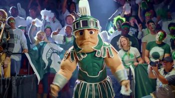Rocket Mortgage TV Spot, 'Mascots Are Confident: Basketball' - Thumbnail 5