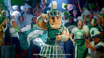 Rocket Mortgage TV Spot, 'Mascots Are Confident: Basketball' - Thumbnail 8
