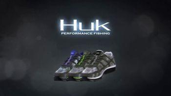 Huk Attack TV Spot, 'The Ultimate Performance Fishing Shoe' - Thumbnail 7