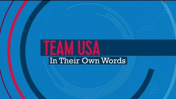 XFINITY X1 Voice Remote TV Spot, 'Team USA in Their Words: Jamie Anderson' - Thumbnail 1