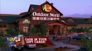 Bass Pro Shops Bring in the New Sale TV Spot, 'Scenic Route: Heaters' - Thumbnail 8