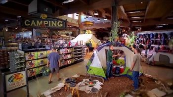 Bass Pro Shops Bring in the New Sale TV Spot, 'Scenic Route: Heaters' - Thumbnail 4