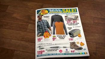 Bass Pro Shops Bring in the New Sale TV Spot, 'Scenic Route: Heaters' - Thumbnail 5