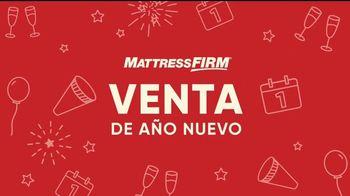 Mattress Firm Venta de Año Nuevo TV Spot, 'Resoluciones' [Spanish] - Thumbnail 10