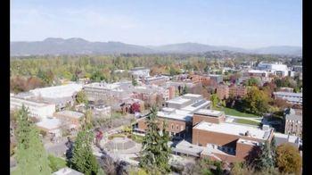 University of Oregon TV Spot, 'Throw Your O: Where We're Going' - Thumbnail 9