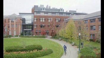 University of Oregon TV Spot, 'Throw Your O: Where We're Going' - Thumbnail 7
