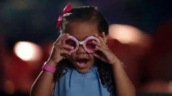 Walt Disney World TV Spot, 'Linnea' - 77 commercial airings