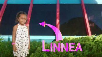 Walt Disney World TV Spot, 'Linnea' - Thumbnail 1