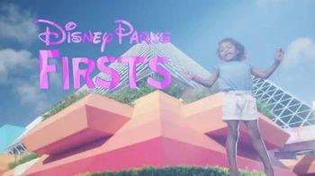 Walt Disney World TV Spot, 'Linnea' - Thumbnail 2