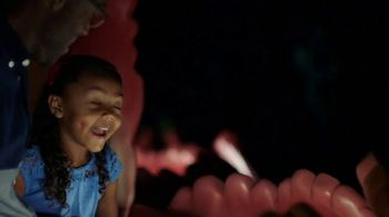 Walt Disney World TV Spot, 'Linnea' - Thumbnail 4