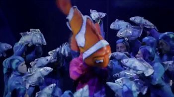Walt Disney World TV Spot, 'Linnea' - Thumbnail 8