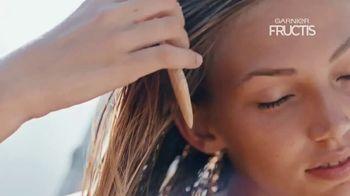 Garnier Fructis 1 Minute Hair Masks TV Spot, 'Super' Song by Bruno Mars - Thumbnail 5