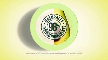 Garnier Fructis 1 Minute Hair Masks TV Spot, 'Super' Song by Bruno Mars - Thumbnail 6