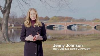 CBS Eye on the Community TV Spot, 'Boston Scores' - Thumbnail 3