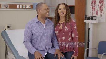 Lipozene TV Spot, 'Knee Surgery' Feat. Holly Robinson Peete, Rodney Peete
