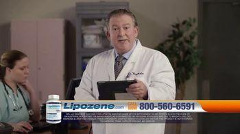 Lipozene TV Spot, 'Knee Surgery' Feat. Holly Robinson Peete, Rodney Peete - Thumbnail 4