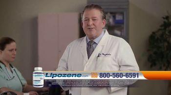 Lipozene TV Spot, 'Knee Surgery' Feat. Holly Robinson Peete, Rodney Peete - Thumbnail 6