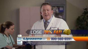 Lipozene TV Spot, 'Knee Surgery' Feat. Holly Robinson Peete, Rodney Peete - Thumbnail 7