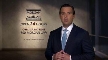 Morgan and Morgan Law Firm TV Spot, 'Justice Never Sleeps' - Thumbnail 3