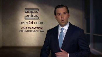 Morgan and Morgan Law Firm TV Spot, 'Justice Never Sleeps' - Thumbnail 4