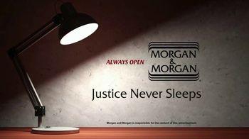 Morgan and Morgan Law Firm TV Spot, 'Justice Never Sleeps' - Thumbnail 5