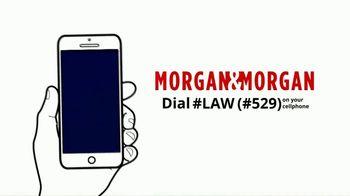 Morgan and Morgan Law Firm TV Spot, 'Justice Never Sleeps' - Thumbnail 6