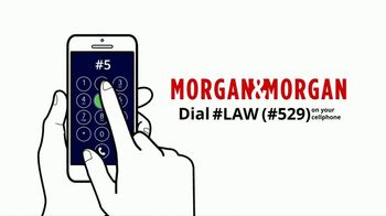 Morgan and Morgan Law Firm TV Spot, 'Justice Never Sleeps' - Thumbnail 7
