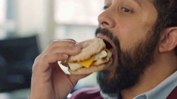 Chick-fil-A Egg White Grill Sandwich TV Spot, 'You Look Amazing' - Thumbnail 2