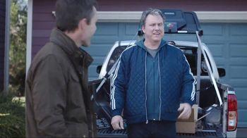 GMC Season to Upgrade TV Spot, 'Fresh Start' [T2] - Thumbnail 4
