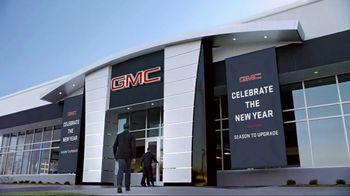 GMC Season to Upgrade TV Spot, 'Fresh Start' [T2] - Thumbnail 5