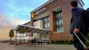 La Quinta Inns and Suites TV Spot, 'How to Win at Business' - Thumbnail 1