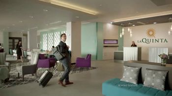 La Quinta Inns and Suites TV Spot, 'How to Win at Business' - Thumbnail 3