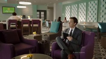 La Quinta Inns and Suites TV Spot, 'How to Win at Business' - Thumbnail 4